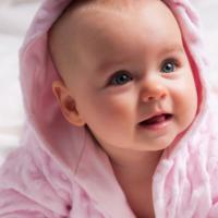 Geboortegedichtjes zusje